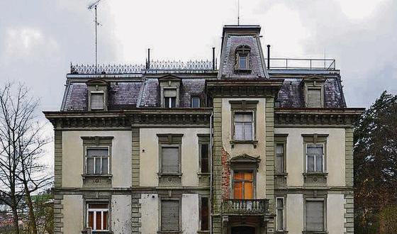 Leserbrief 6. Juni 2012: Villa Wiesenthal