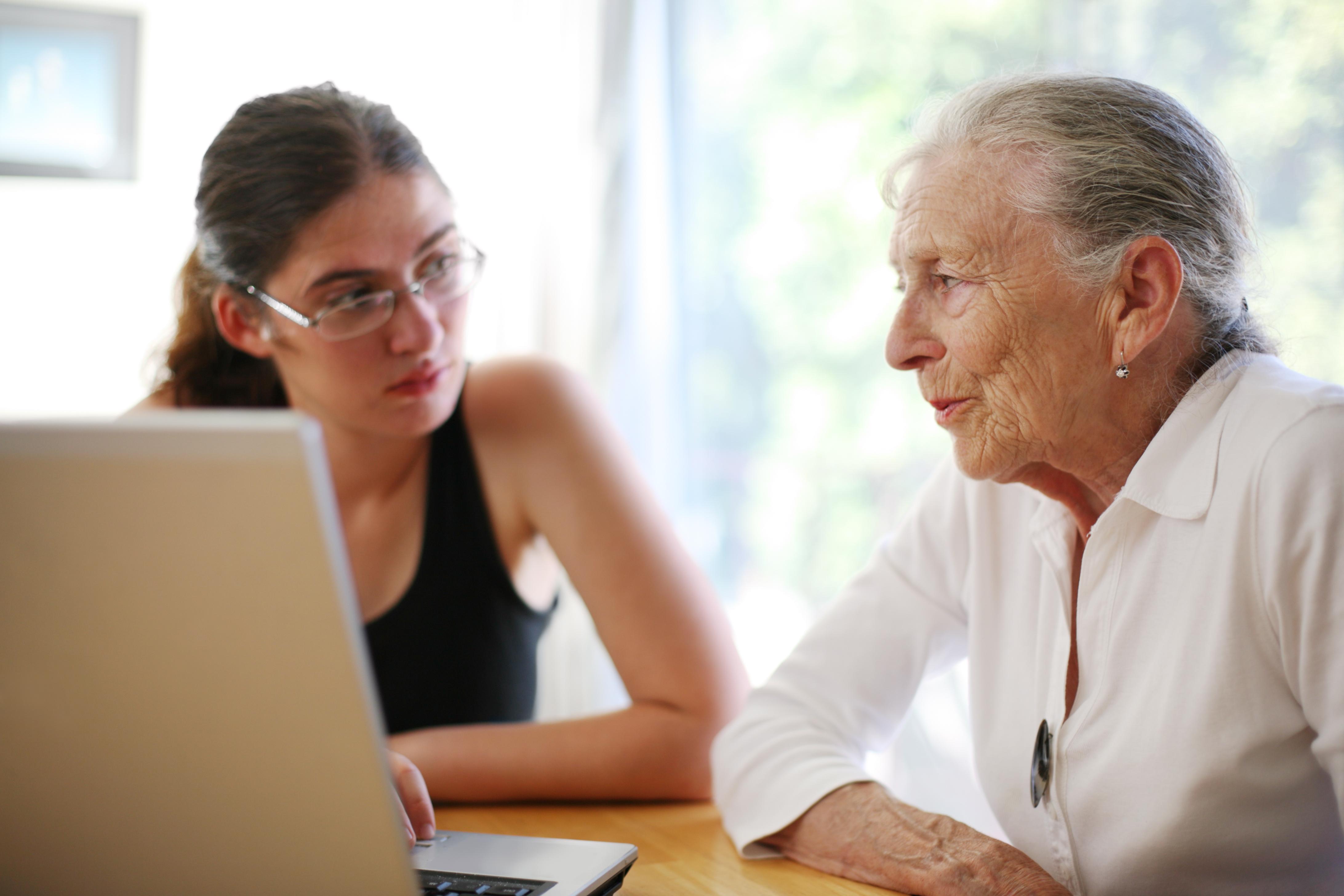 Leserbrief: Für ein miteinander der Generationen
