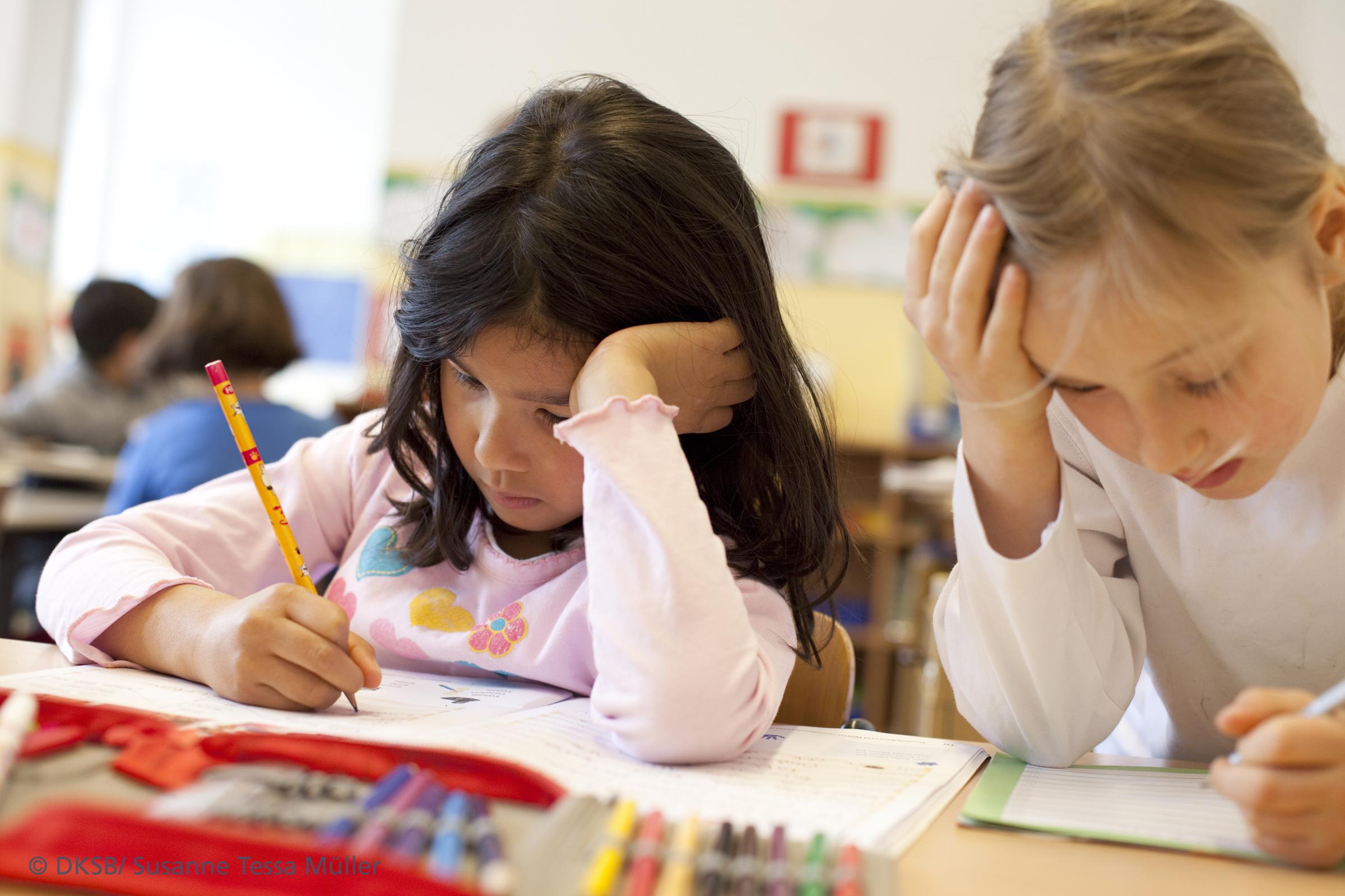 Leserbrief: Durchsetzungsinitiative widerspricht UN-Kinderrechtskonvention