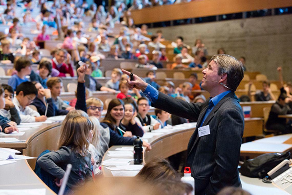 """Parlamentarischer Vorstoss zu """"Kinderfreundliche Gemeinde St.Gallen"""""""