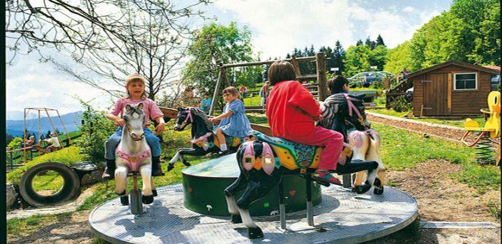"""Leserbrief: """"Wie kinderfreundlich ist St.Gallen?"""""""